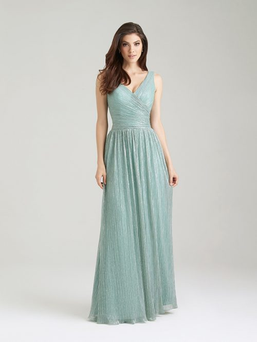 1476 Allure Bridesmaid Dress