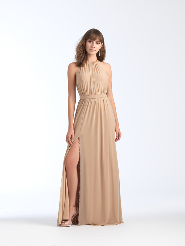 1559 Allure Relaxed Bridesmaid Dress