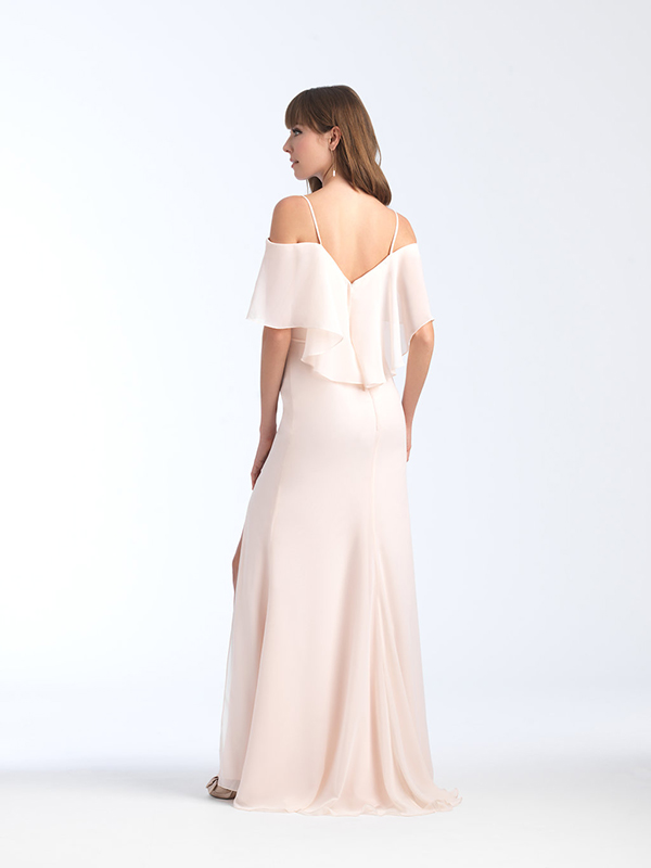 1563 Allure Modern Bridesmaid Dress