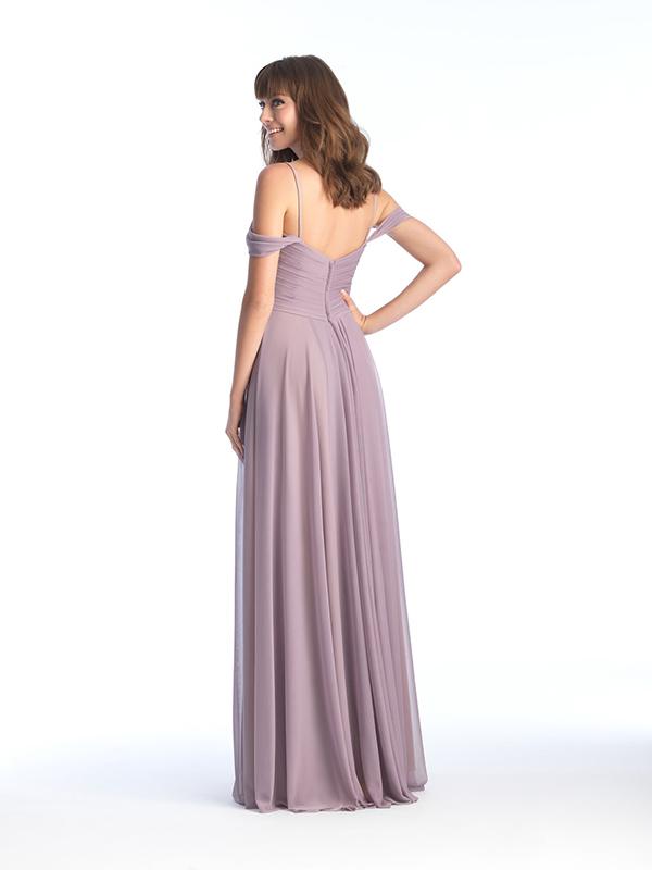 1567 Allure Classic Bridesmaid Dress