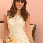 2864 Allure Romance Elegant Bridal Gown