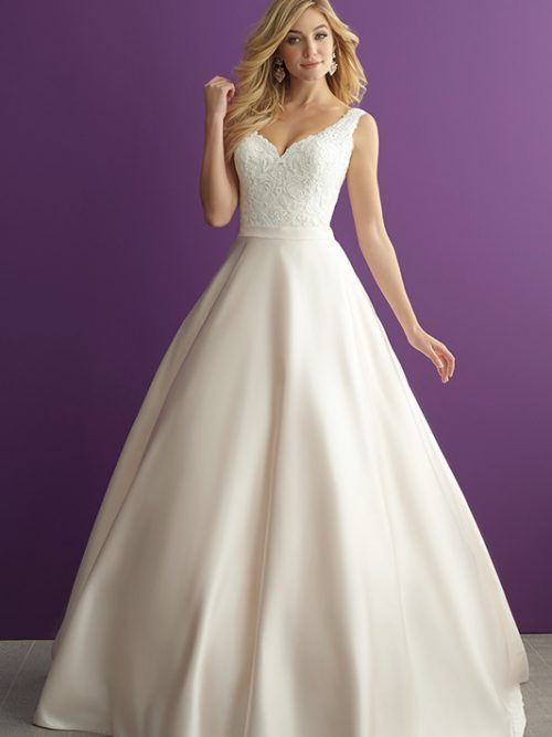 2951 Allure Romance Bridal Gown