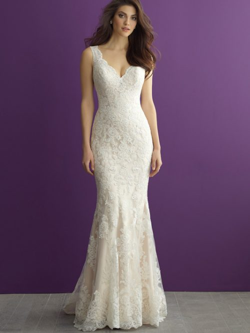 2956 Allure Romance Bridal Gown
