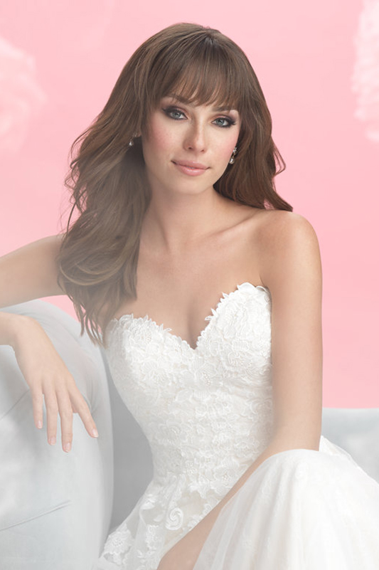 3057 Allure Romance Bridal Gown