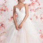 3067 Allure Romance Modern Ballgown