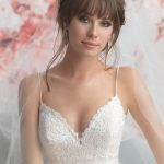 3067 Allure Romance Wedding Dress