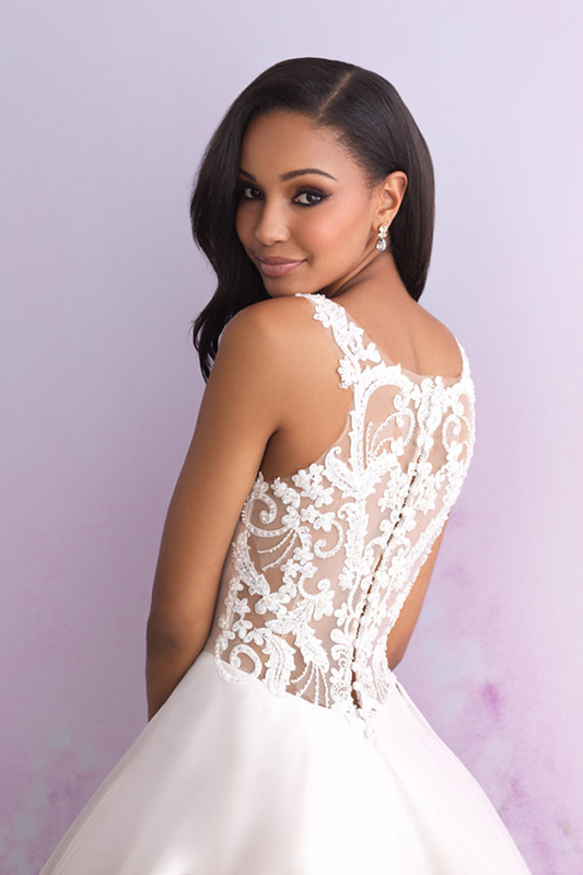 3100 Allure Romance Bridal Gown