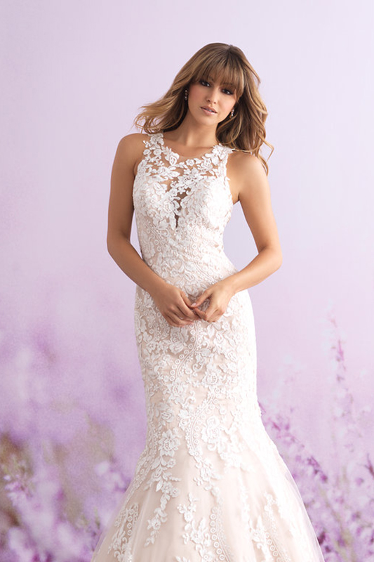 3115 Allure Romance Bridal Gown