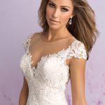 3117 Allure Romance Princess Line Bridal Gown