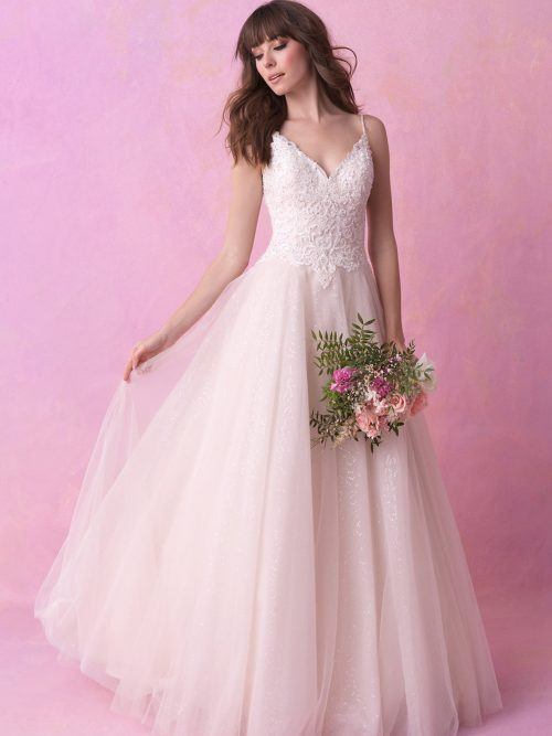 3150 Allure Romance Bridal Gown