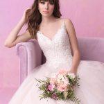 3150 Allure Romance Elegant Bridal Gown