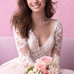 3154 Allure Romance Bridal Gown