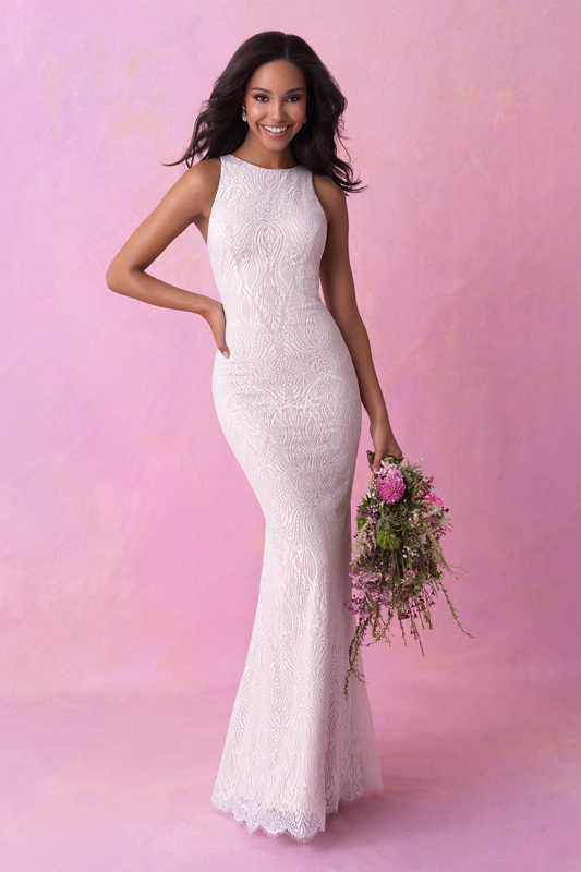 3155 Allure Romance Bridal Gown