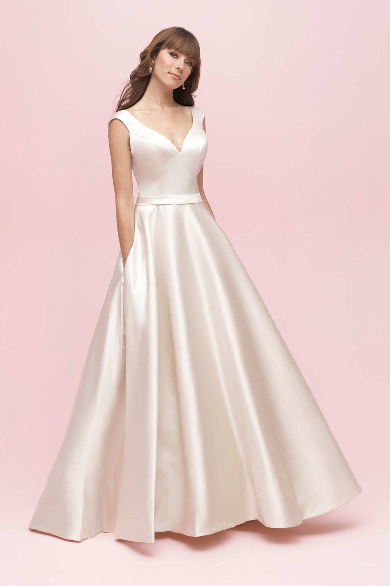3201 Allure Romance Bridal Gown