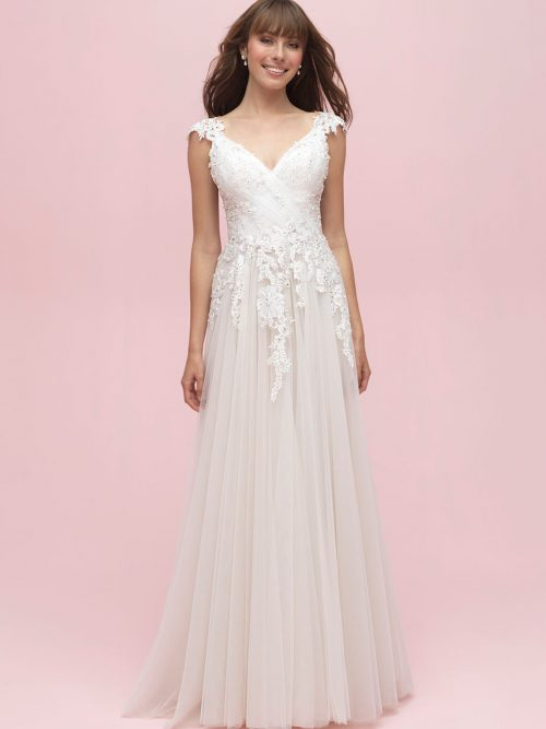 3211 Allure Romance Bridal Gown