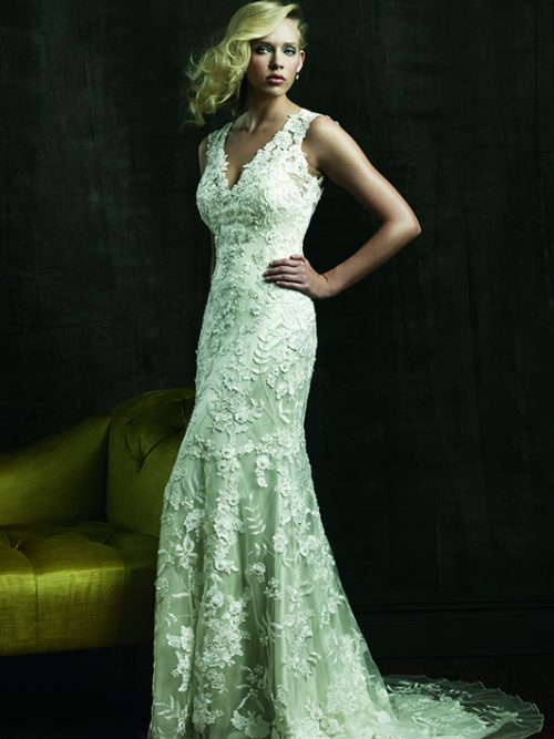 8800 Allure Bridal Wedding Dress