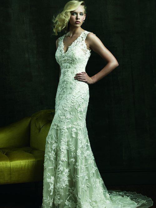 8800 Allure Bridal Wedding Dress