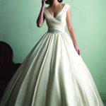 9155 Allure Bridals Classic Bridal Gown