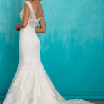 9322 Allure BridalsWedding Dress