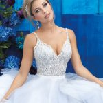 9425 Allure Bridals Wedding Dress