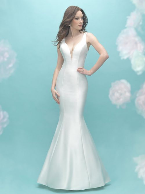 9451 Allure Bridals Wedding Dress