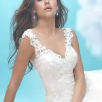 9470 Allure Bridals Wedding Dress