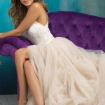 9509 Allure Bridals Wedding Dress