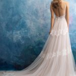 9555 Allure Bridals Wedding Dress