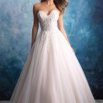 9565 Allure Bridals Classic Bridal Gown