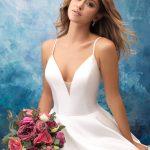 9570 Allure Bridals Ballgown