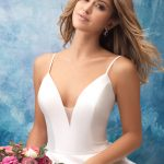 9570 Allure Bridals Wedding Dress
