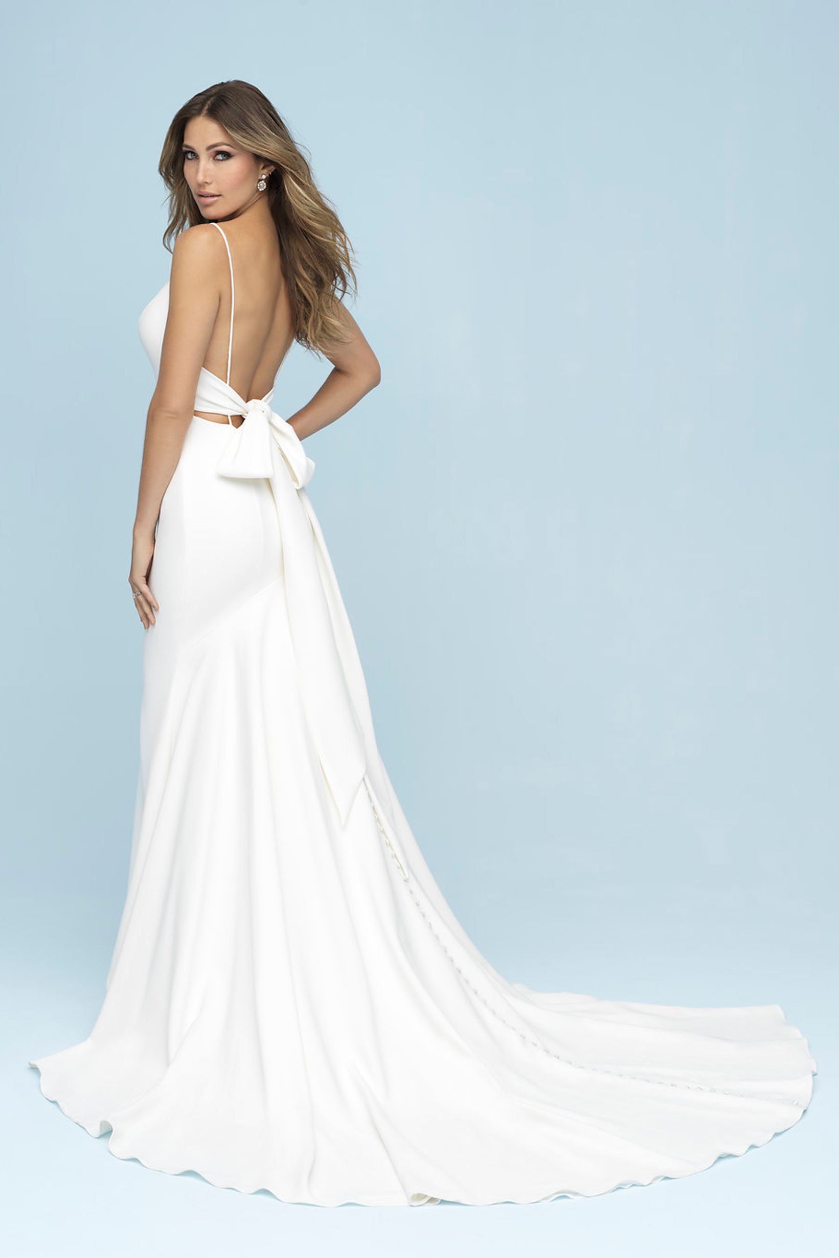 9603 Allure Bridals Wedding Dress
