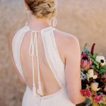 F114 Adele Wilderly Wedding Dress
