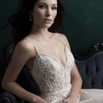 C511 Allure Couture Classic Princess Bridal Gown