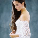 F104 Willow Wilderly Boho Princess Bridal Gown