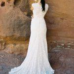 F111 Fern Wilderly Bride Designer Wedding Dress