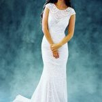F111 Fern Wilderly Bridal Gown