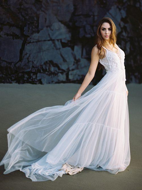 F119 Eloise Wilderly Bride Bridal Gown
