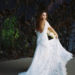 F122 Layla Wilderly Bride Bohemian Wedding Dress