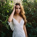 F122 Layla Wilderly Bride Wedding Dress
