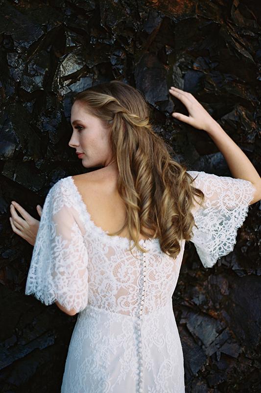 F124 Stella Wilderly Bride Gown