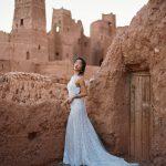 F135 Piper Wilderly Bride Designer Bridal Gown