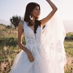 F142 Adara Wilderly Bride Bridal Gown