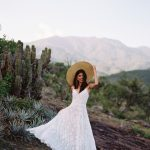 F148 Hollis Wilderly Bride Bohemian Wedding Dress