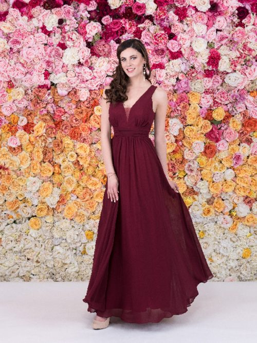 Hannah The Bridal Outlet Exclusive Bridesmaid Dress