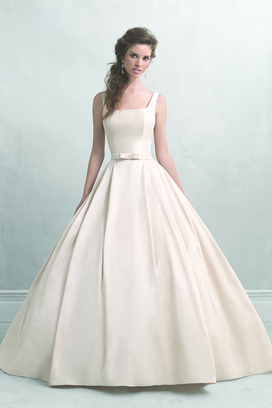 MJ05 Madison James Designer Bridal Gown