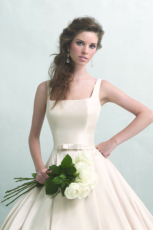 MJ05 Madison James Classic Bridal Gown