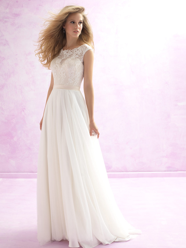 MJ101 Madison James Designer Wedding Dress