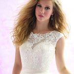 MJ101 Madison James Princess Bridal Gown