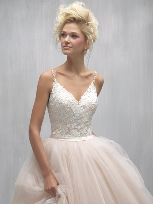 MJ250 Madison James Modern Bridal Gown